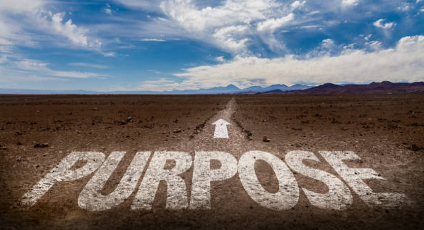 Leadership With Purpose