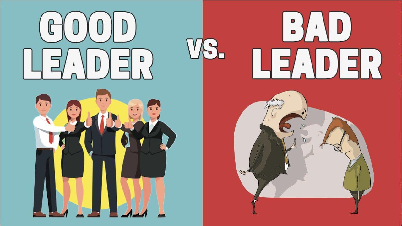 Echt versus bogus leadership