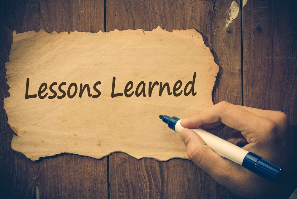 Powerful Life Lessons I have Learnt Through My 20s